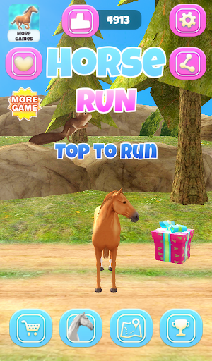 Horse Run apkdebit screenshots 15