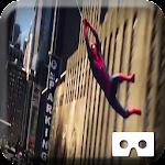 Free VR Movies Icon