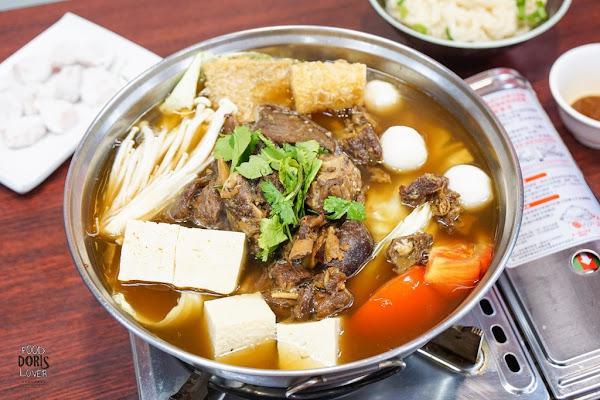 下港吔 -台北羊肉爐推薦-中山羊肉專賣餐廳X火鍋、熱炒同時讓你吃得到X民權西路捷運站