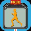 Runner Multi StopWatch byNSDev icon