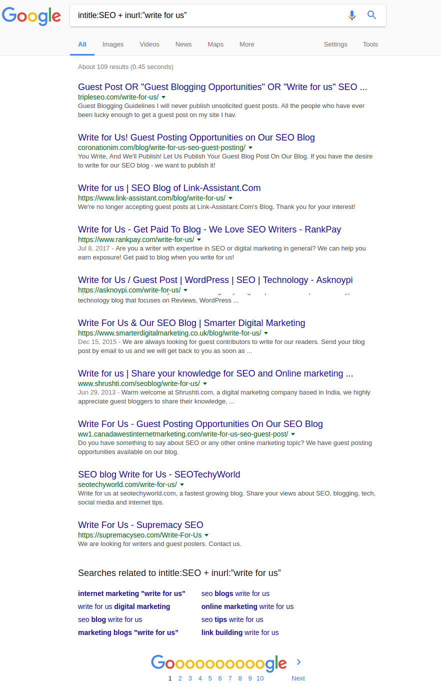 Off-Page SEO: The Practical Guide