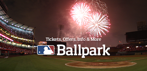 MLB Ballpark is your mobile companion to every Major League Baseball ballpark.