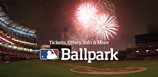 Alt image MLB Ballpark