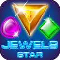 Jewels Star icon