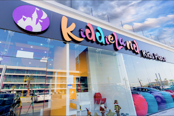 Kiddieland Kids Place