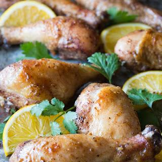 Paleo Chinese Chicken.