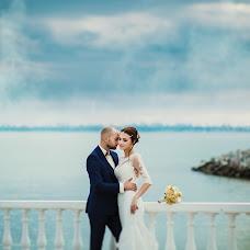 Wedding photographer Viktoriya Emerson (emerson). Photo of 08.01.2017