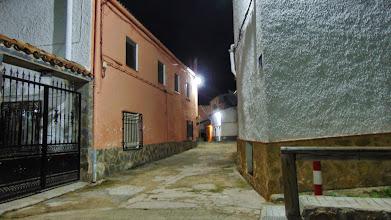 Photo: Calle de Mesones