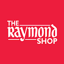 The Raymond Shop, Ovali, Thane logo