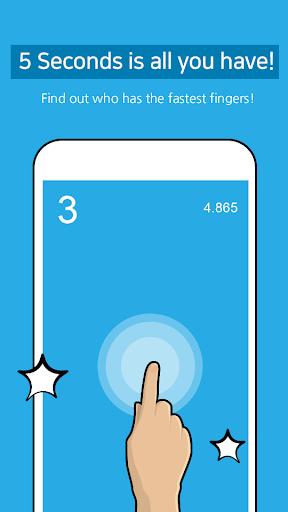 5s DES - Finger Game, Battle 2.7.2 screenshots 1
