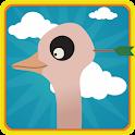 Crazy Bird Jumper icon