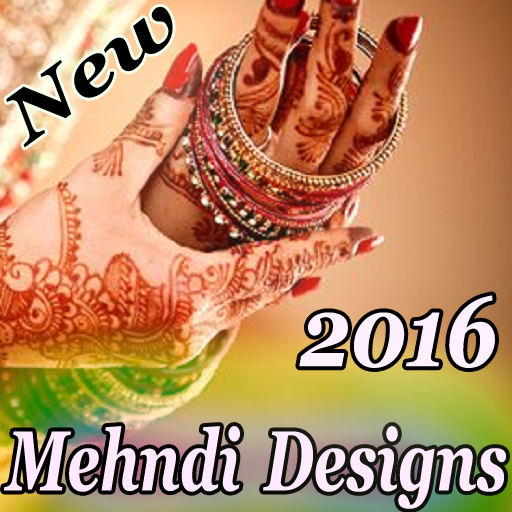 Beautiful Mehndi Art & Designs 生活 App LOGO-APP試玩