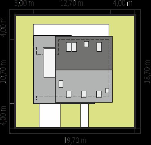 Mini 2 G1 - Sytuacja