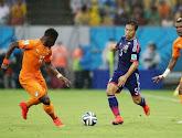 Twee dolle minuten genoeg voor drie Ivoriaanse punten