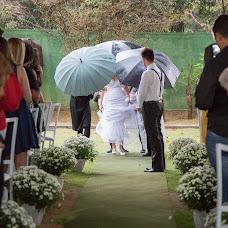 Wedding photographer Fê Piacesi (fepiacesi). Photo of 14.01.2016