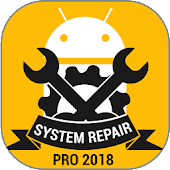 Repaire System: App manager and Cleanup System