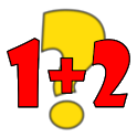 Funny counting icon