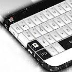 Classic Laptop Keyboard Theme icon