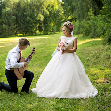 Wedding photographer Mariya Soynova (Soynish). Photo of 16.08.2016