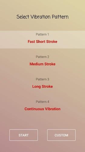 letöltés Vibration App for women apk legfrissebb App