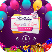 Birthday Song With Name : Birthday Wishes