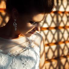 Wedding photographer Andrey Smirnov (AndrewSmirnov). Photo of 10.07.2017