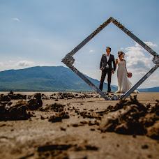 Wedding photographer Ildefonso Gutiérrez (ildefonsog). Photo of 16.02.2018