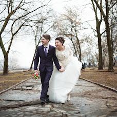 Wedding photographer Viktoriya Kutovaya (vikasonic). Photo of 11.10.2015