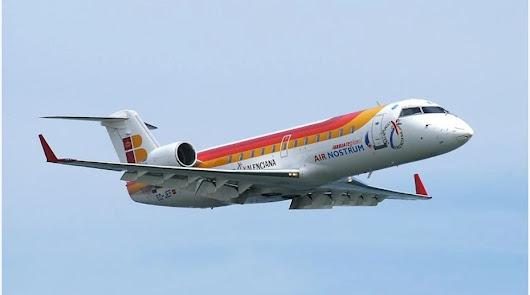 La pandemia reduce a solo dos vuelos semanales entre Almería y Sevilla