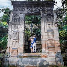 Wedding photographer Liya Matiosova (MatioSova). Photo of 24.07.2016