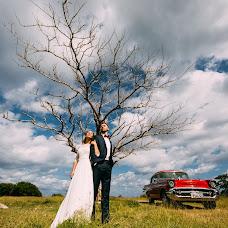 Wedding photographer Konstantin Litvinov (Km27). Photo of 06.03.2017
