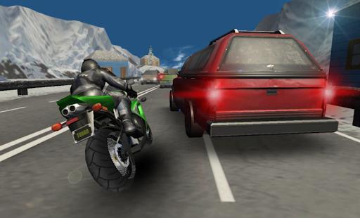 MOTO GAME Z 10 screenshots 3