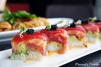 壽司窩 Sushi Vogue