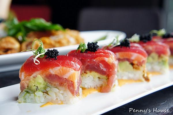 壽司窩 Sushi Vogue (已歇業)