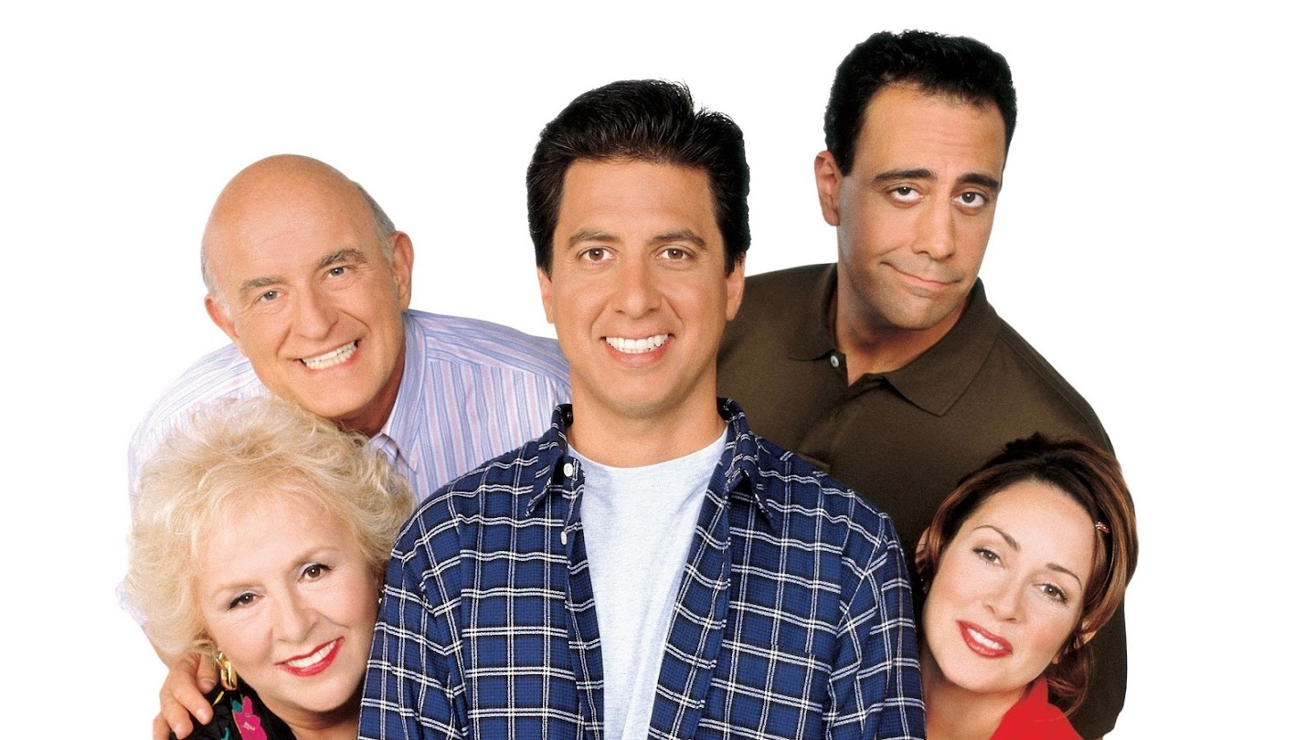 Watch Everybody Loves Raymond live