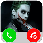 Fake Call From The joker