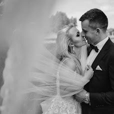 Wedding photographer Krzysztof Serafiński (serafinski). Photo of 11.05.2018