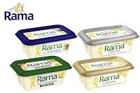 Angebot für 2 für 1 Rama streichzart im Supermarkt