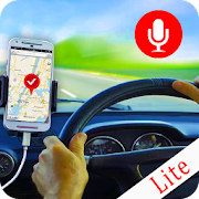 Voice GPS Driving Directions – Lite