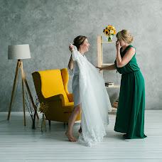 Wedding photographer Tatyana Kotelkina (Tanya2386). Photo of 12.02.2018