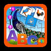 Birds Puzzles for Kids APK Descargar