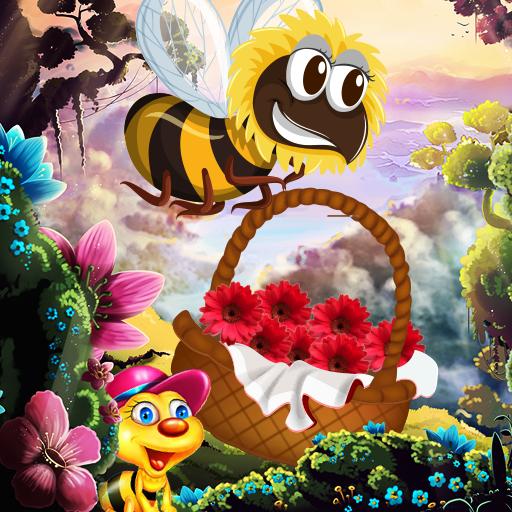 Blossom Match 3 avatar image