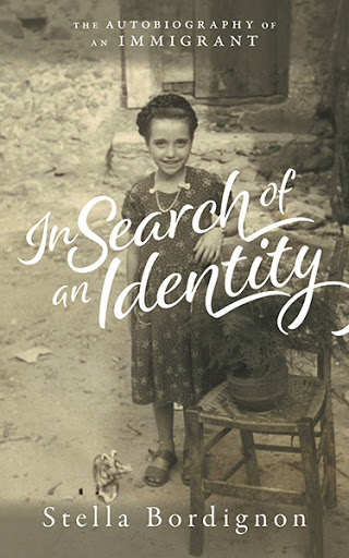 In Search of an Identity cover