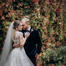 Wedding photographer Lyudmila Babikova (LudmilaBabikova). Photo of 09.11.2018