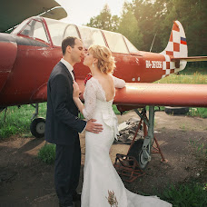 Wedding photographer Aleksey Varivodskiy (AlexeyV). Photo of 05.04.2017