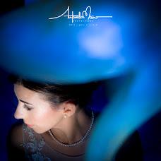 Wedding photographer Antonello Marino (rossozero). Photo of 24.10.2017