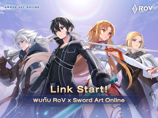 Garena RoV: Link Start 1.35.1.4 Mod Screenshots 15