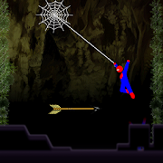 Spider Stuntman2 Free Game