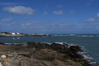 Photo: Ile d'Yeu