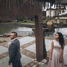 Wedding photographer Vasiliy Kovach (kovach). Photo of 16.01.2018